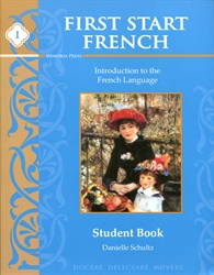 First Start French Level I - Student Edition