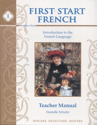 First Start French Level I - Teacher Edition