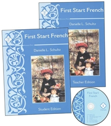 First Start French Level I - Kit