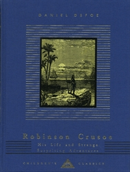Robinson Crusoe (abridged)