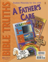 Bible Truths 1 - Student Materials (old)