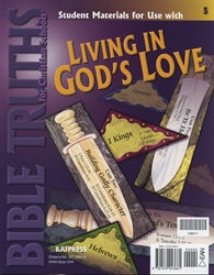 Bible Truths 5 - Student Materials (old)