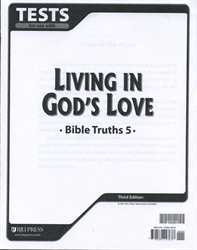 Bible Truths 5 - Tests (old)