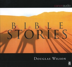 Bible Stories - CD