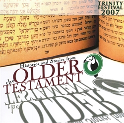 Histories and Stories from the Older Testament - CD