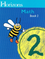 Horizons Math 2 - Book Two