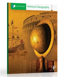 Lifepac: History & Geography 12 - Book 1