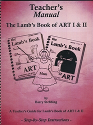 Lamb's Book of Art I & II - Teacher Manual