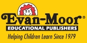 Evan-Moor Educational Publishers